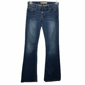 BKE Star Jeans